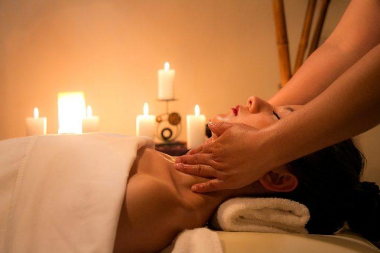 Massaggi e Spa per clienti la Doganda Guesthouse