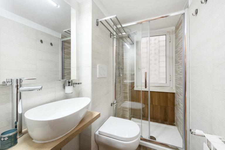 bagno tiffany room
