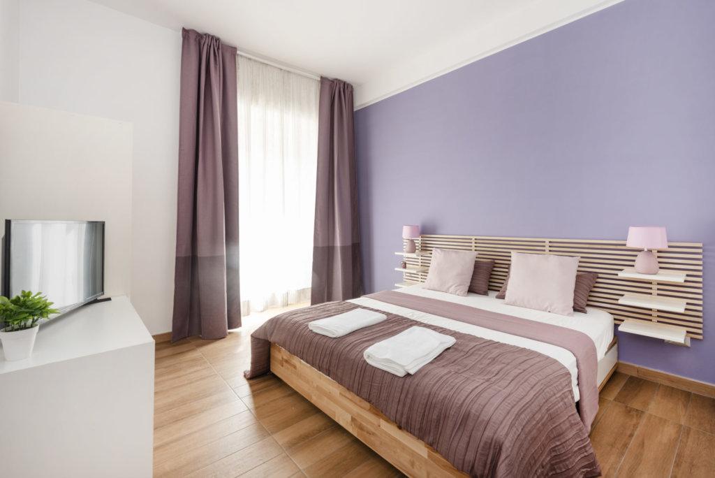 purple room 2